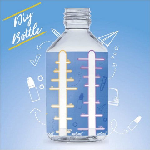VDLV - DIY Bottle