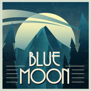 Vaponaute24 - Blue Moon 10ml