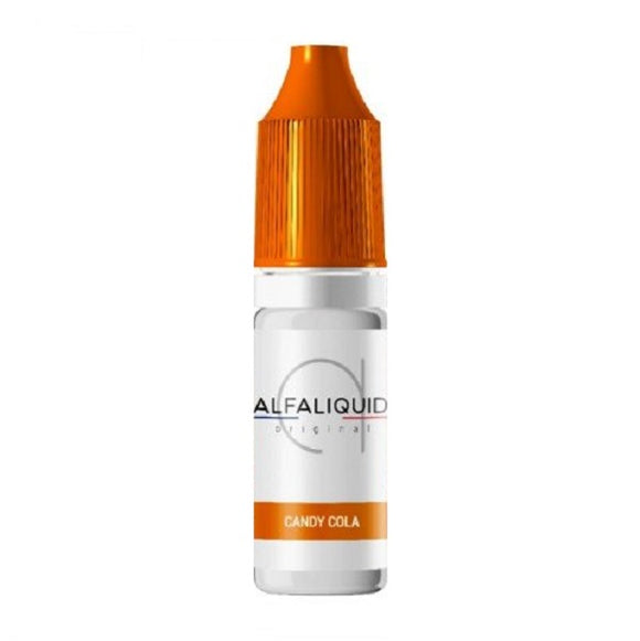 Alfaliquid - CANDY COLA