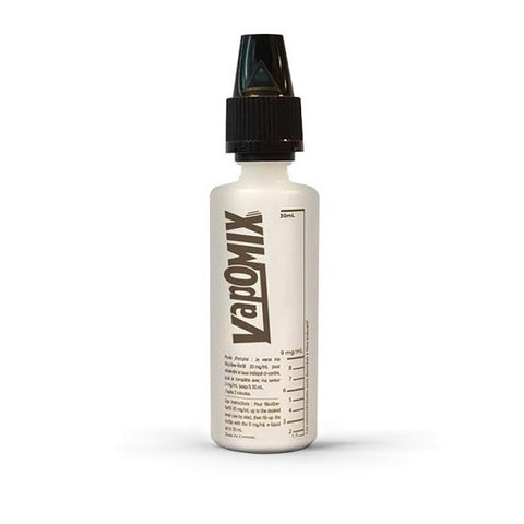 VAPOMIX DIY BOTTLE 30ml