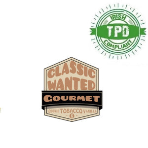 Classic Wanted - Gourmet