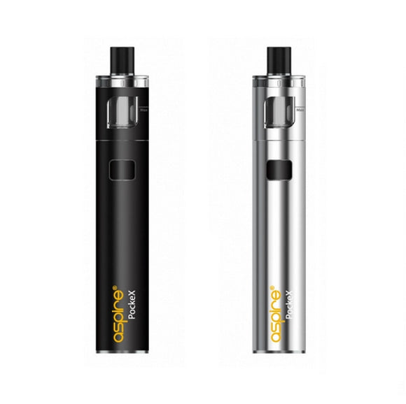 Aspire - Pocke X kit
