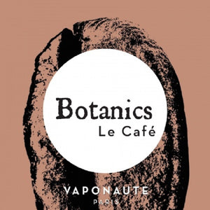 Vaponaute Botanics - Le Cafe 10ml
