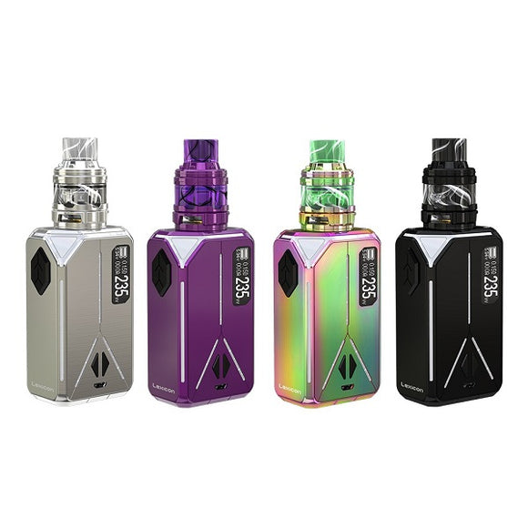 Eleaf - Kit Lexicon + ELLO Duro