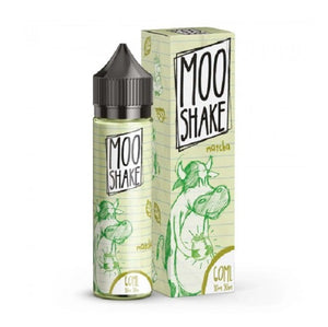 Moo Shake by Nasty juice - Matcha Shake 50ml - 00mg- Shortfill