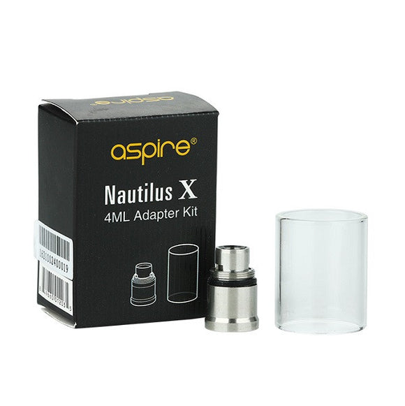 Aspire - Nautilus X Extention Kit
