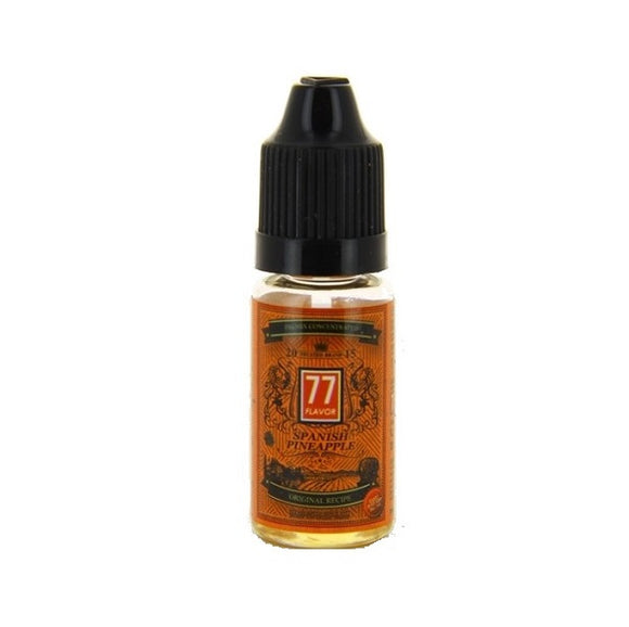77 Flavor - Red Spanish Pineapple Concentrate 10ml