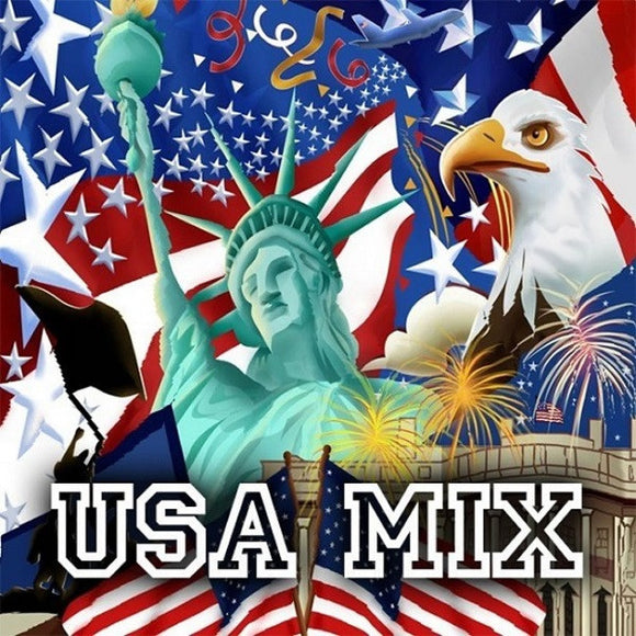 Alfaliquid - USA MIX