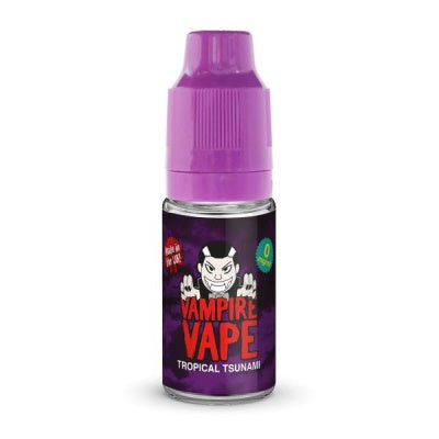 Vampire Vape 10ml - Tropical Tsunami