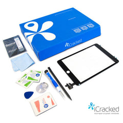 iPad Mini / Mini Retina Screen Replacement DIY Repair Kit
