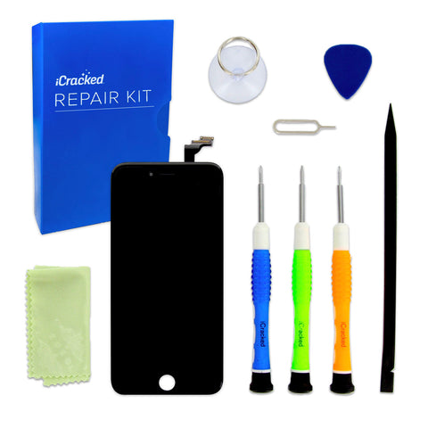 iPhone 6 Screen Replacement DIY Repair Kit