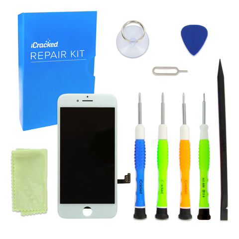 iphone repair tools icracked do it yourself screen replacement amp repair kits 2271