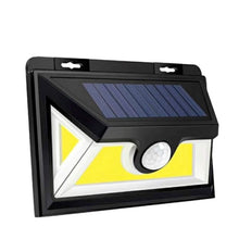 Load image into Gallery viewer, AS-551 Outdoor Solar Security Light (10w)