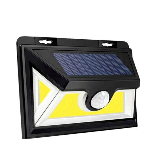 AS-551 Outdoor Solar Security Light (10w)