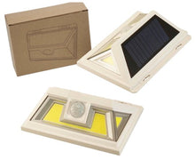 Load image into Gallery viewer, AS-552 Outdoor Solar Security Light (10w)