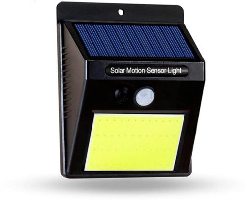 AS-618 Outdoor Solar Security Light (5w)