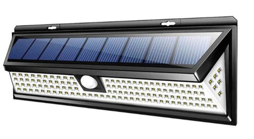 AS-078 Outdoor Solar Security Light (25w)