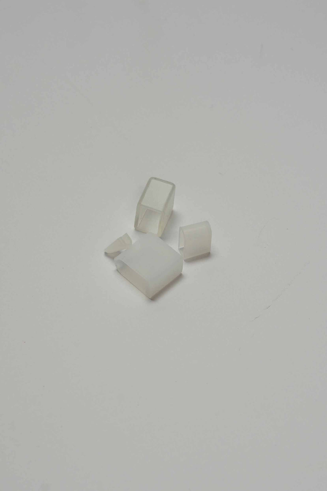 End Caps for 12v Silicone Ultra Mini Pro and Mini Pro
