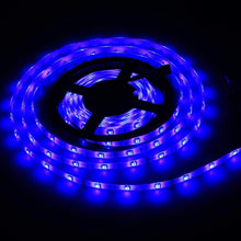 Load image into Gallery viewer, 10m RGB Music Sync (Sound Activated) LED Strip kit (12v)
