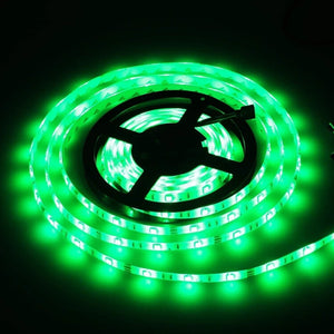 10m RGB Music Sync (Sound Activated) LED Strip kit (12v)