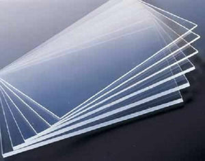 Clear Acrylic Sheet (2400mm*1200m*5.8mm)