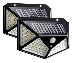 AS-587 Outdoor Solar Security Light (25w)