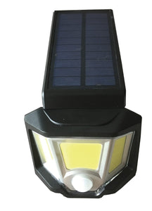 AS-077 Outdoor Solar Security Light (10w)