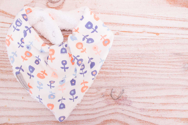 Bandana Bib Pack - Fun and Fabulous