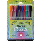 Gelly Roll® Classic™ Medium Point Set of 10 - PeachyApricot