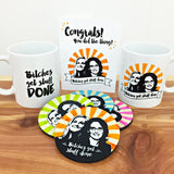 Bitches Get Stuff Done Mug - PeachyApricot