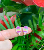 Ice Cream Popsicle Earrings