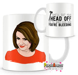 Nancy Pelosi Mug