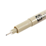 Pigma® Micron® Archival Black Ink Pen