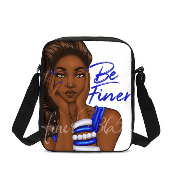 Be Finer - Finer365 Grab & Go Bag