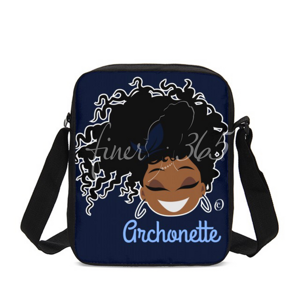 Archonette - Finer365 Grab & Go Bag