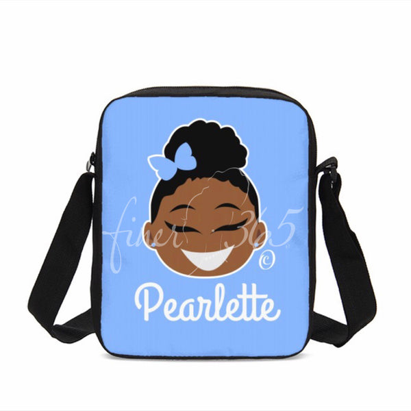 Pearlette - Finer365 Grab & Go Bag