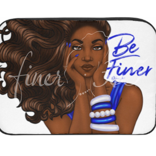 Be Finer Tablet/Laptop Sleeve