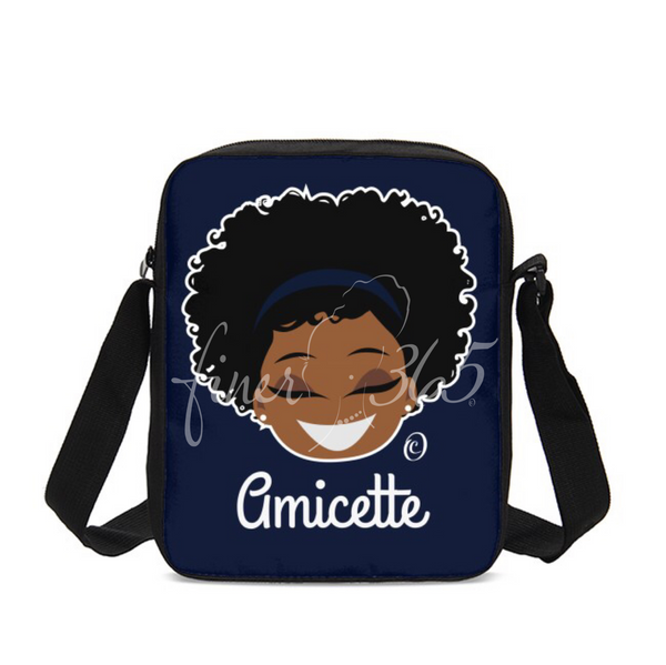 Amicette - Finer365 Grab & Go Bag