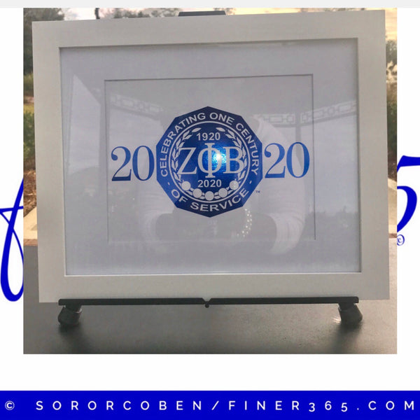 CTM - Finer 365 Commemorative 2020 Print