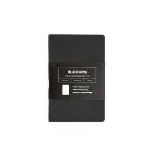 Blackwing Clutch Notebook