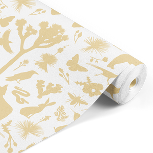 Desert Otomi Peel and Stick Wallpaper