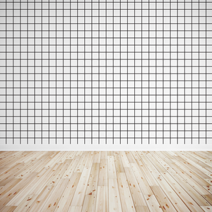 Classic Grid Peel and Stick Wallpaper