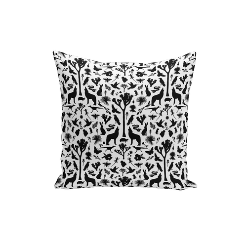 Desert Otomi Pillow Cover