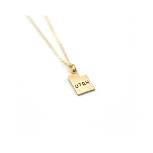 Utah Necklace