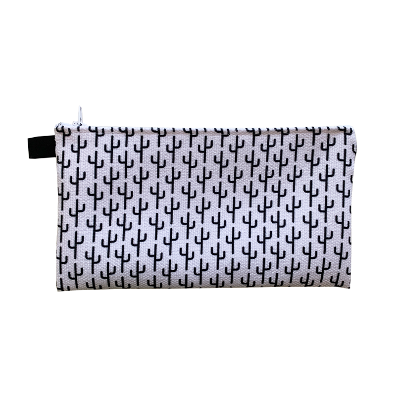 Skinny Saguaro Pencil Case