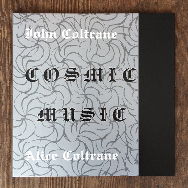 attractive price los angeles newest collection Now Shipping: John Coltrane & Alice Coltrane's Cosmic Music ...