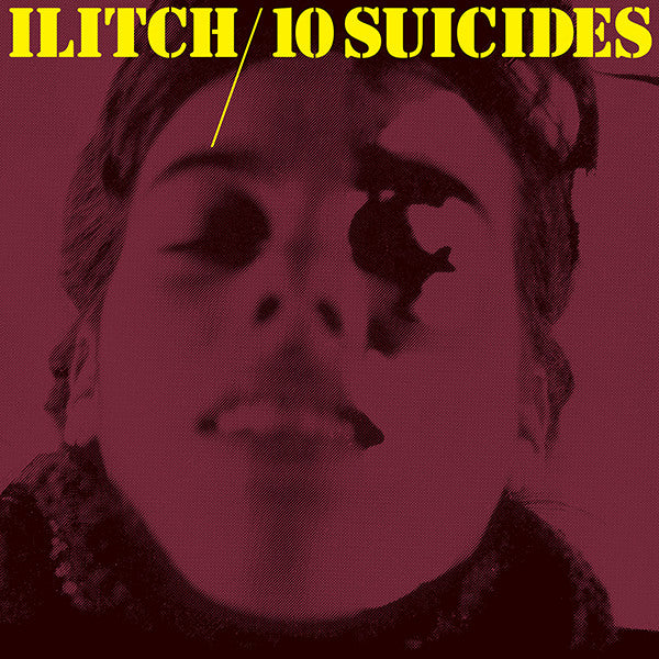 Ilitch - 10 Suicides LP