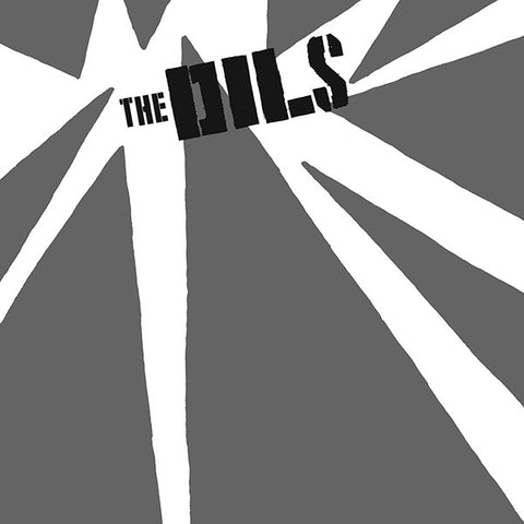 The Dils - I Hate The Rich 7""
