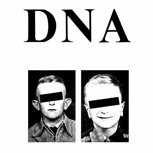 DNA - You & You 7""