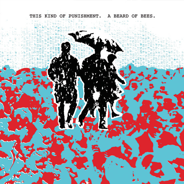 This Kind Of Punishment - A Beard Of Bees LP